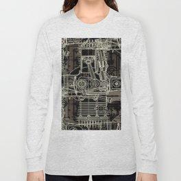 Nocturne Opus 1 Long Sleeve T-shirt