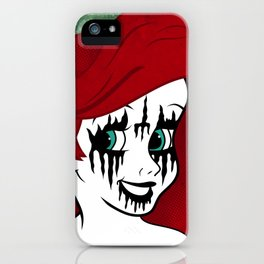 I'm not a child anymore... iPhone Case