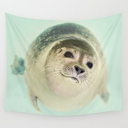 Little Buddy Wall Tapestry