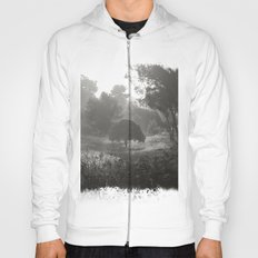 Foggy Path Hoody