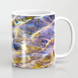 All Water is Ganga Coffee Mug