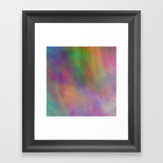 Escape to My Dreams.... Framed Art Print