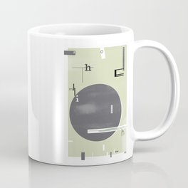 For the Millionth Time... Coffee Mug
