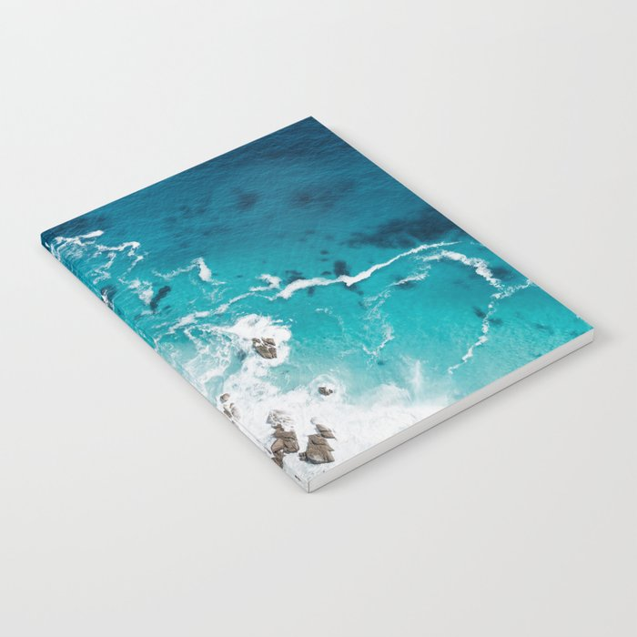 Sea 4 Notebook