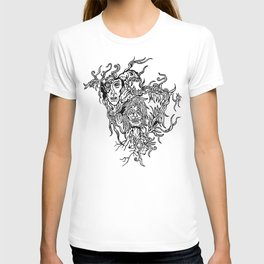 Melancholic T-shirt