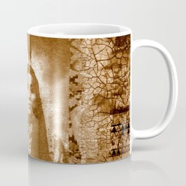 Not So Colorful Past Coffee Mug