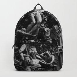 Duomo Di Milano Backpack
