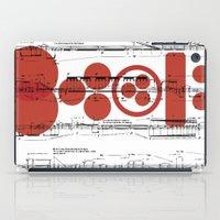 sia iPad Cases featuring lasciate sia by design district