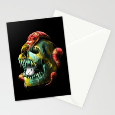 Fear and Desire Stationery Cards