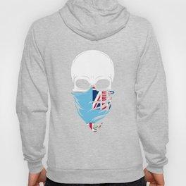 Fiji Skull T Shirt - Fiji Hoody