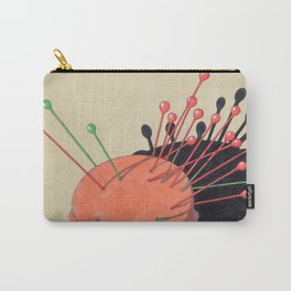 pincushion n. 3 Carry-All Pouch