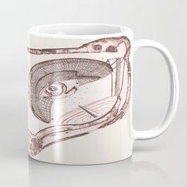 Foxhead Coffee Mug
