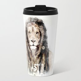 RASTASAFARI Travel Mug