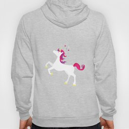 Unicorn magic Hoody