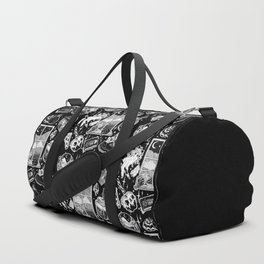 AUTUMN IS COMING Duffle Bag