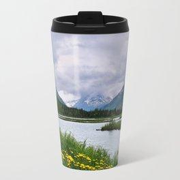 God's Country - III Travel Mug