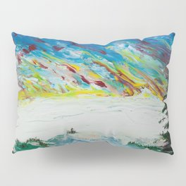 The last day on Earth Pillow Sham