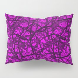 Grunge Art Abstract G55 Pillow Sham