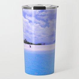 Perfect Island Travel Mug