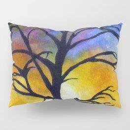 Natures Dichotomy Pillow Sham