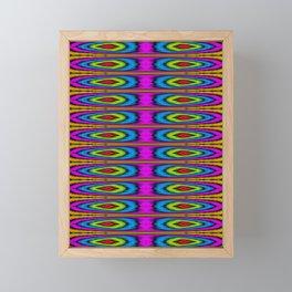 Fleece Of Wool Framed Mini Art Print