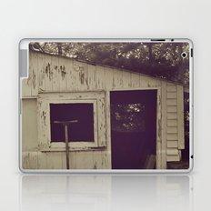 Cottage Laptop & iPad Skin