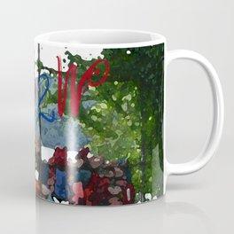 SB2W LIFEJACKETS Coffee Mug