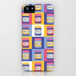 Foodart! Yammie iPhone Case