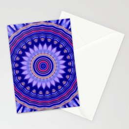 Some Other Mandala 314 Stationery Cards