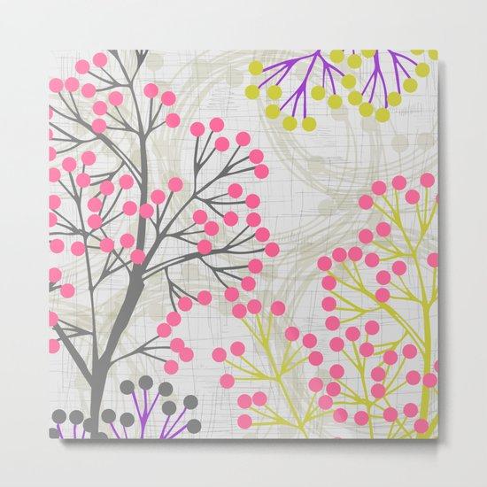Tree 0f Love Metal Print