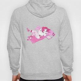 Pink Pajamas Hoody