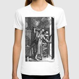 DEATH by GUN T-shirt