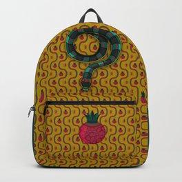 Infinity Snake Backpack