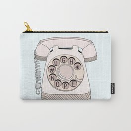 Phone Call Carry-All Pouch