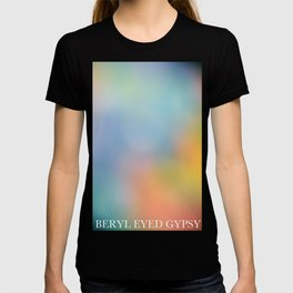 Summer Black Rainbow 2012 T-shirt