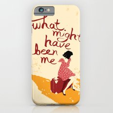 What Might Have Been Me iPhone 6s Slim Case