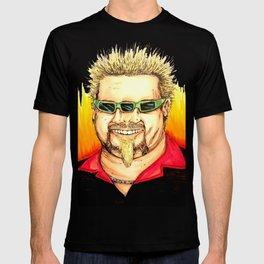 Flavor Town T-shirt