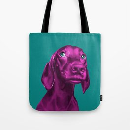 The Dogs: Guy 3 Tote Bag