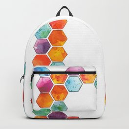 Framed Backpack