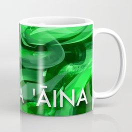 MĀLAMA 'ĀINA - Summer 2015 Coffee Mug