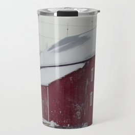 Barn Collection 5 Travel Mug
