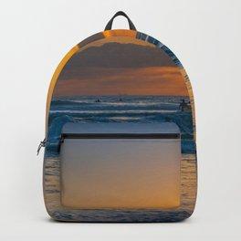 Northside Sunburst Backpack