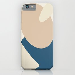 You're Abstract Shape V10 iPhone Case