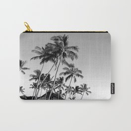 Palm Trees Poipu Carry-All Pouch