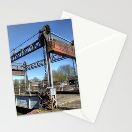 Lift Bridge Stationery Cards