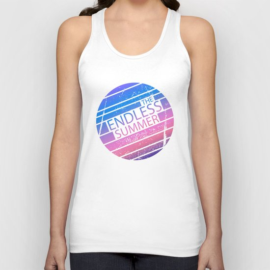 The Endless Summer Unisex Tank Top