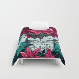 Suture up my futur Comforters