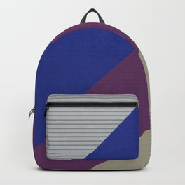 Dynamic Recording Video Cassette Palette Backpack