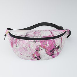 HORSE FANTASY PINK PARADISE Fanny Pack