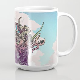Journeying Spirit (Owl) Coffee Mug